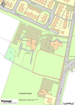 Thumbnail Land to let in Care Home Development, Tanworth Lane, Shirley, Solihull