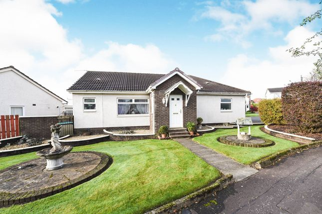 Thumbnail Detached bungalow for sale in Sillars Meadow, Irvine