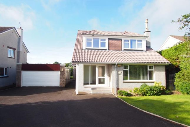Thumbnail Detached house to rent in Baillieswells Road, Aberdeen