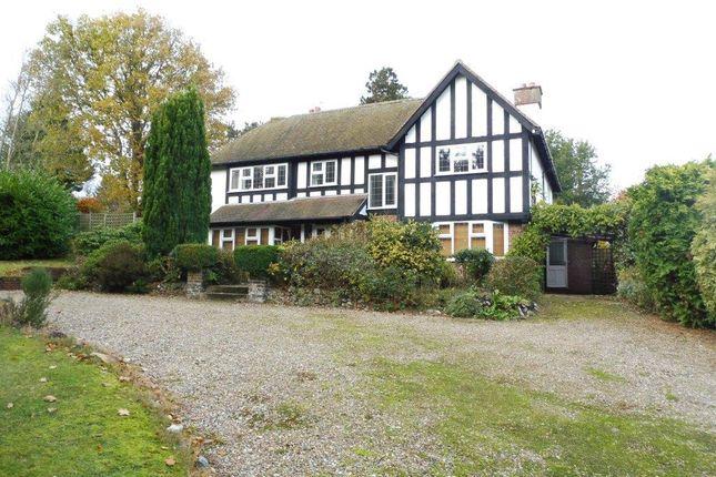 Thumbnail Detached house to rent in Renwick Park West, West Runton, Cromer