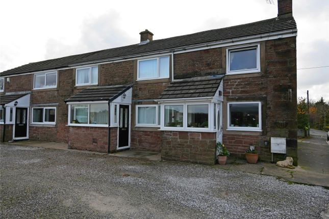 Thumbnail Cottage for sale in 4 Goose Butts, Cleator Moor, Cumbria