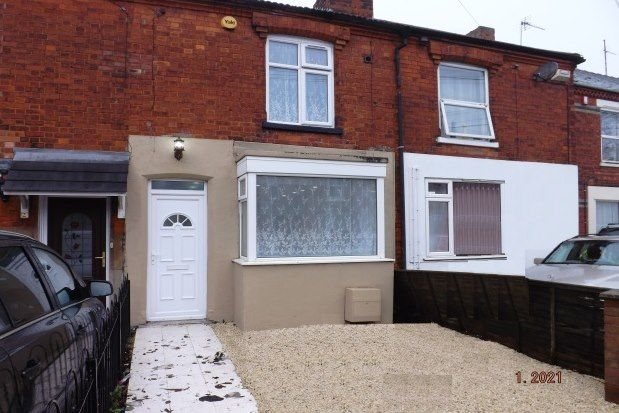 3 bed property to rent in Carlton Road, Boston PE21