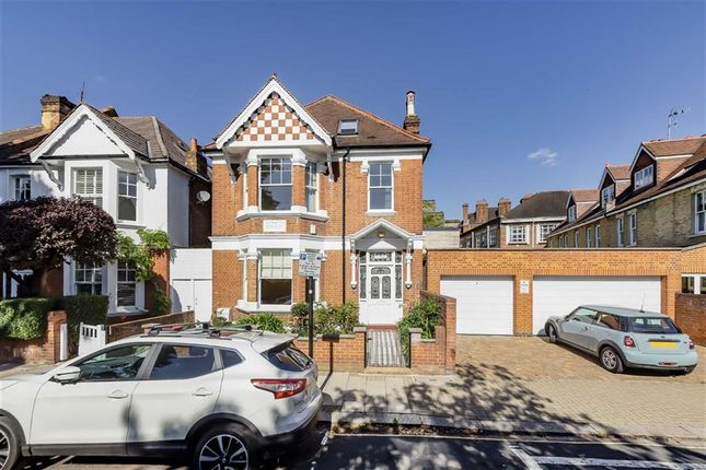 Thumbnail Detached house to rent in Hadley Gardens, London