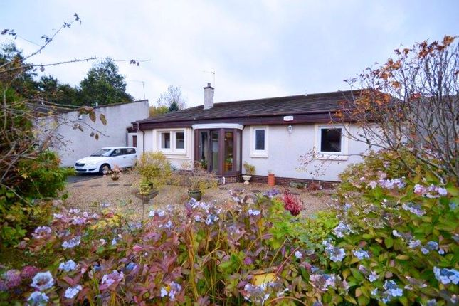 Thumbnail Bungalow for sale in Bank Place, Irvine, North Ayrshire