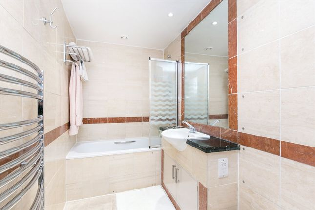 Bathroom 2 of Marlborough Place, St. John's Wood, London NW8