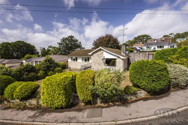 Thumbnail Detached house for sale in Brownsea View Avenue, Poole