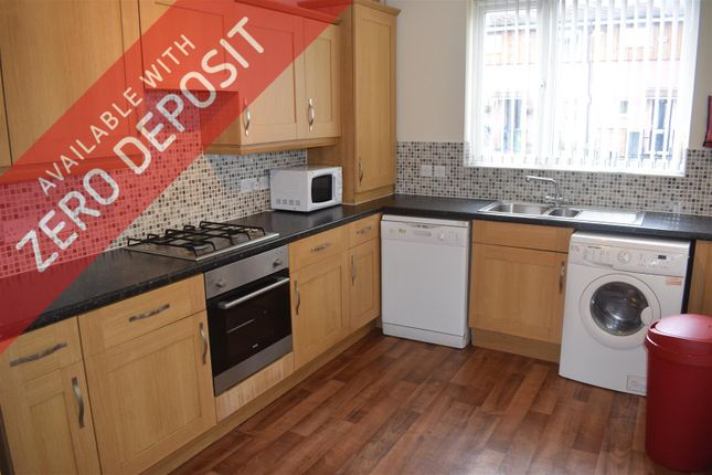 Thumbnail Property to rent in Torquay Close, Grove Village, Manchester