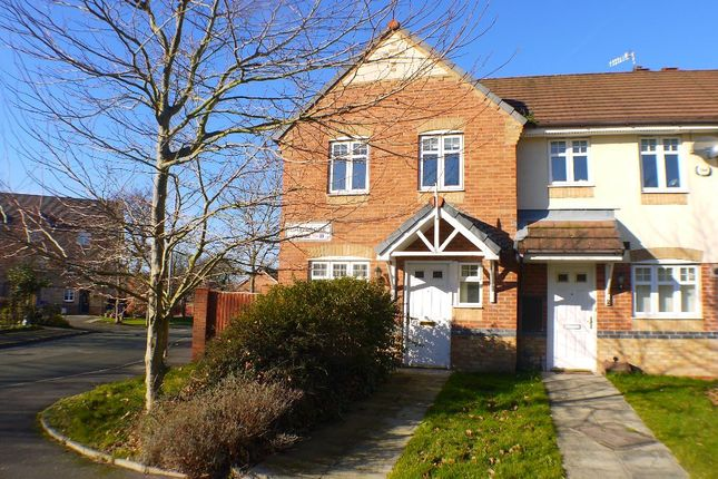 Thumbnail Semi-detached house to rent in Chatbrook Close, Liverpool