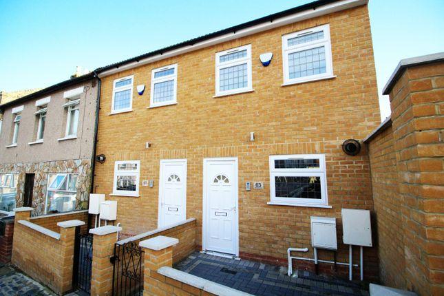 Thumbnail Terraced house for sale in Speranza Street, Plumstead, Greater London