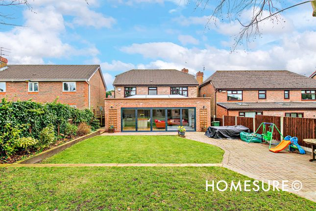 Thumbnail Detached house for sale in Dowsefield Lane, Allerton, Liverpool