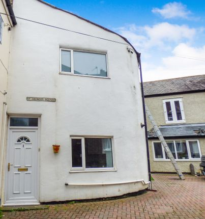 Thumbnail Town house to rent in St. Georges Square, Morpeth