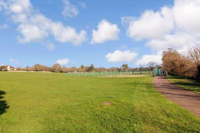 Park & Woods of Lakeland Drive, Lowestoft NR32