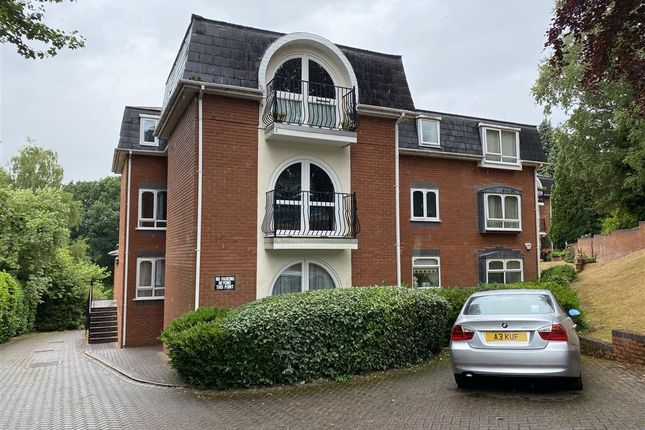 Thumbnail Flat to rent in Fairways Court, Oldnall Road, Kidderminster