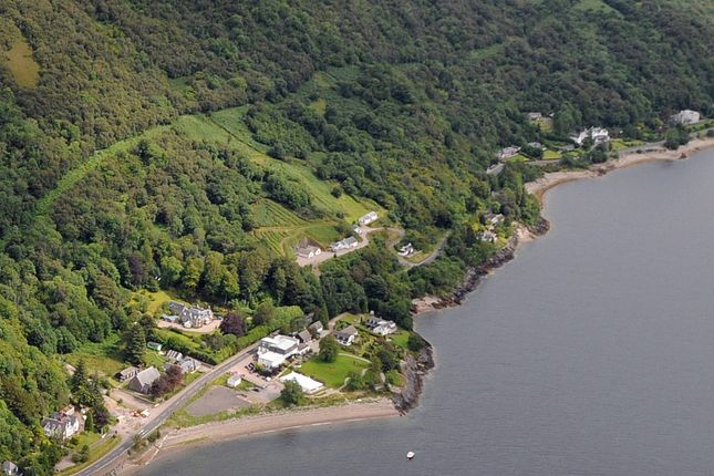 Thumbnail Commercial property for sale in Fort William, Highland