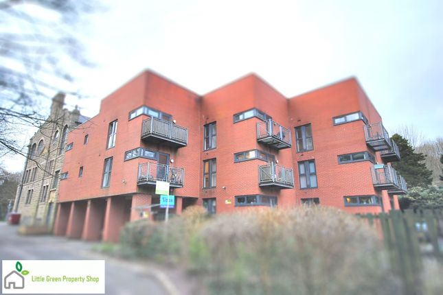 Thumbnail Flat for sale in Spencers Wood, Bromley Cross