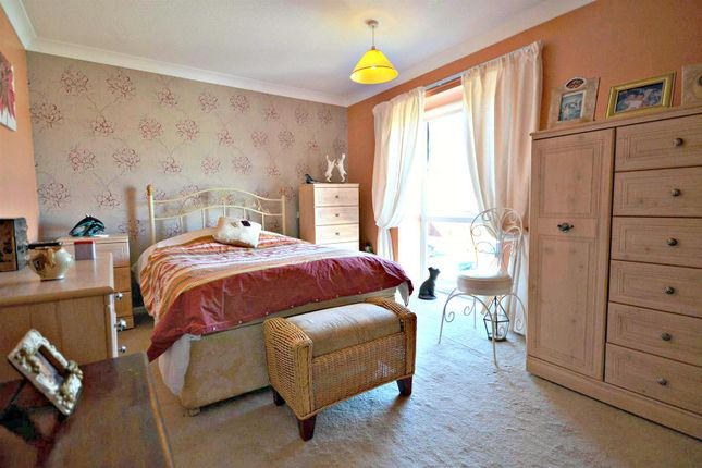 Bedroom One of Tomline Road, Felixstowe IP11