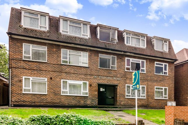Thumbnail Flat for sale in Telford Road, Bounds Green, London