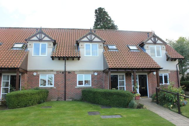2 bed terraced house to rent in Hollins Hall, Killinghall, Harrogate