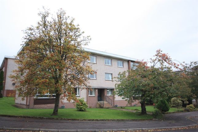 Thumbnail Flat to rent in Castleton Crescent, Newton Mearns, Glasgow