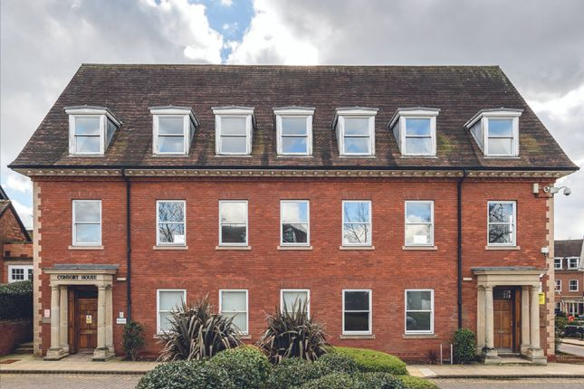 Thumbnail Studio for sale in Homer Road, Solihull, West Midlands