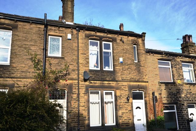 Thumbnail Terraced house to rent in Stile Common Road, Huddersfield