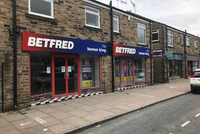 Thumbnail Retail premises to let in Bingley Road, Saltaire, Shipley