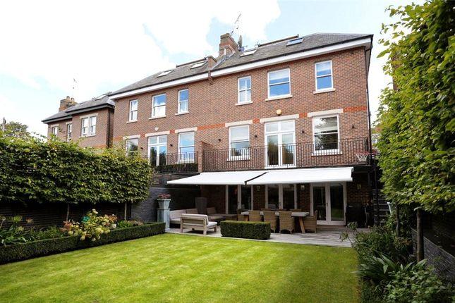 Picture No. 29 of Lancaster Gardens, Wimbledon Village SW19