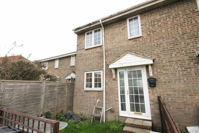 Thumbnail End terrace house for sale in Bexhill Road, St Leonards-On-Sea, East Sussex