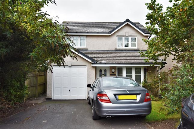 3 bed detached house for sale in Monument Way, Ulverston LA12