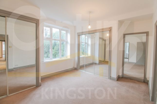 Thumbnail Flat to rent in Ross Court Putney Hill, London