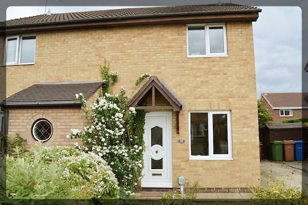 Thumbnail Semi-detached house to rent in Curlew Close, Beverley, Beverley