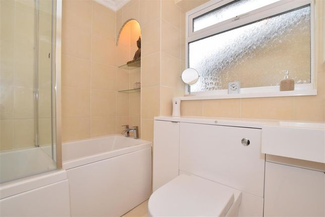 Bathroom of Scott Close, Ditton, Aylesford, Kent ME20