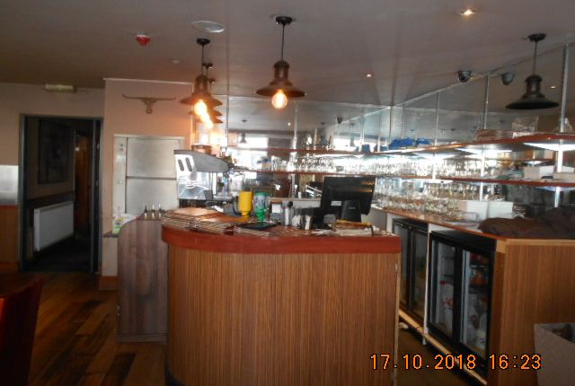 Thumbnail Restaurant/cafe to let in Sparkbrook, Birmingham