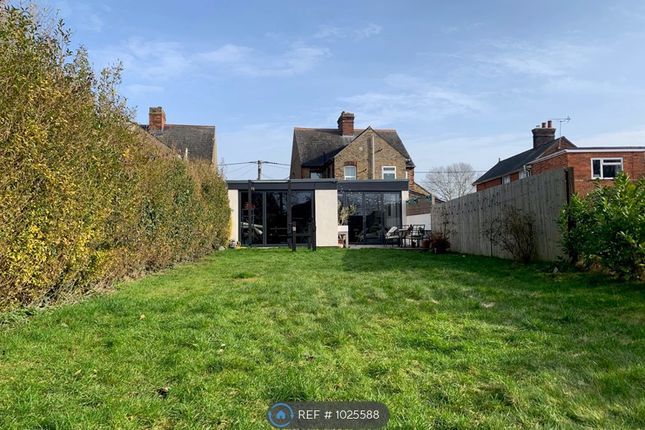 Thumbnail End terrace house to rent in Chapel Road, Stanway, Colchester