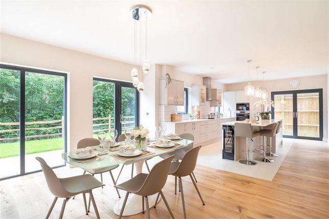 5 bed detached house for sale in Headcorn Road, Ulcombe, Maidstone, Kent ME17