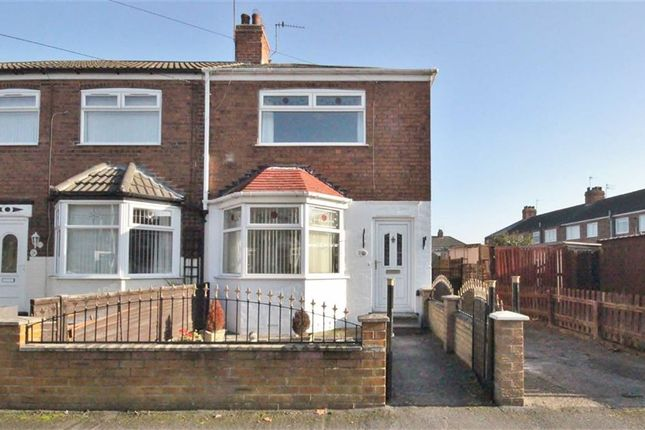Thumbnail Property for sale in Seagran Avenue, Hessle, East Riding Of Yorkshire
