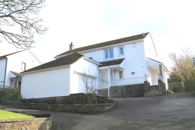 Thumbnail Detached house for sale in The Sycamores, Sandwith, Whitehaven, Cumbria