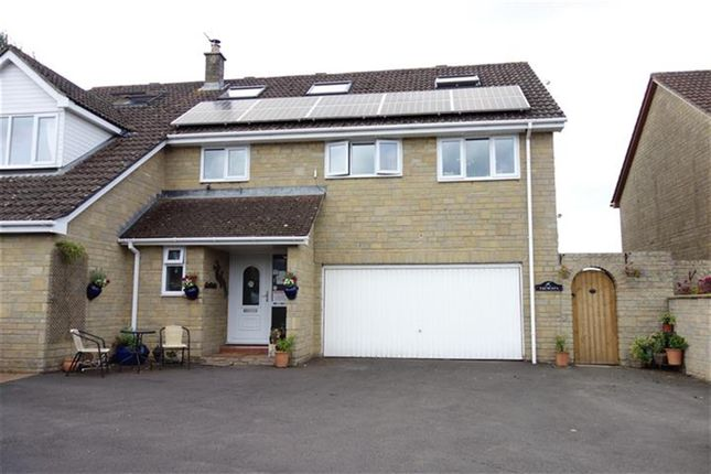 Thumbnail Hotel/guest house for sale in Excellent Family Ran B&B BA11, Buckland Dinham, Somerset