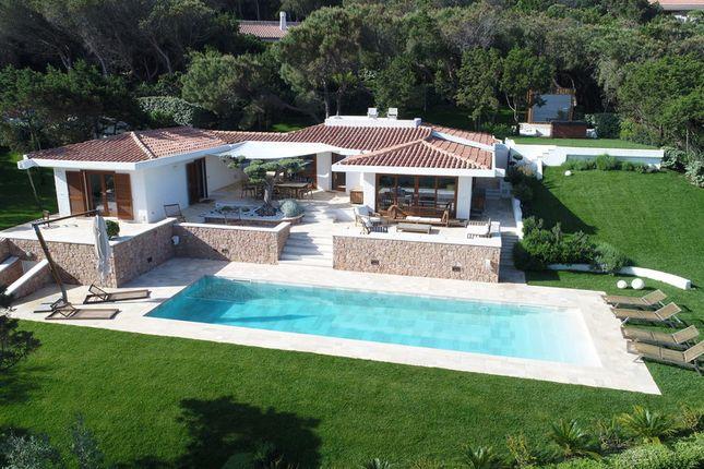 Villa for sale in Portobello, Sardinia, Italy