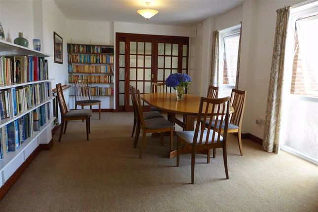 Dining Room of Maeshendre, Aberystwyth, Ceredigion SY23