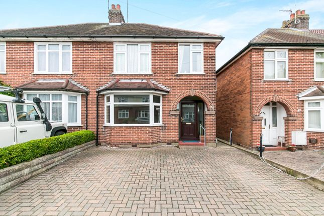 Thumbnail Property to rent in Margaret Road, Colchester