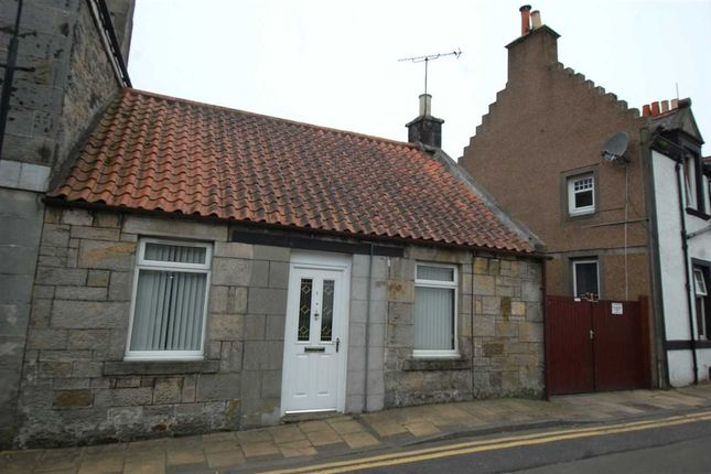 Thumbnail Cottage for sale in Excise Street, Kincardine, Alloa