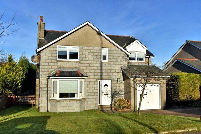 Thumbnail Detached house for sale in Leggart Terrace, Aberdeen