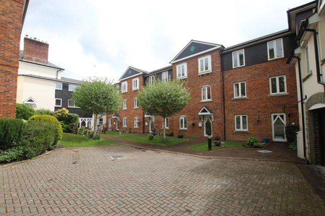 1 bed property for sale in Mill Street, Abergavenny NP7