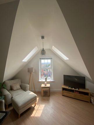 2 bed flat for sale in Grosvenor Road, South Shields NE33