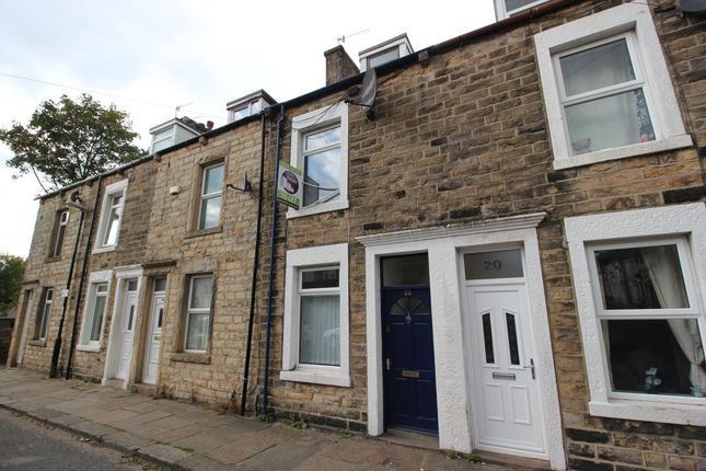 Thumbnail Terraced house to rent in Hinde Street, Lancaster