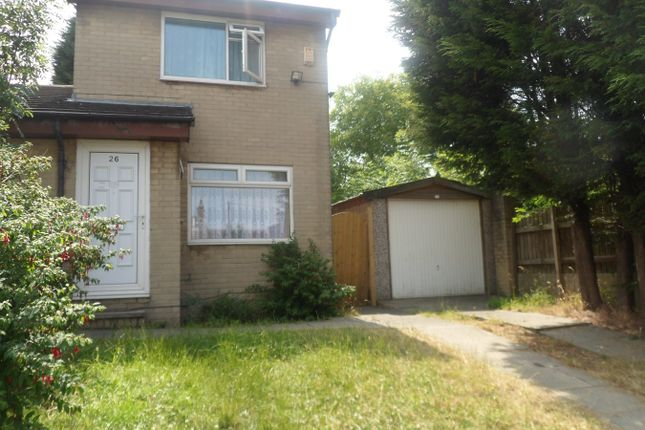 Thumbnail Semi-detached house to rent in Mayfair, Bradford