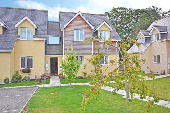 Thumbnail Flat to rent in Priory View, Exeter