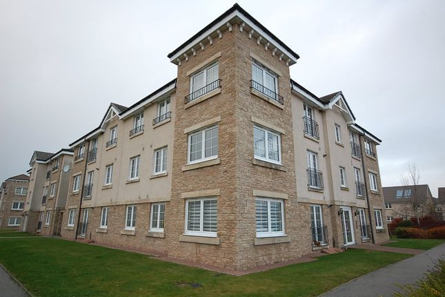 Thumbnail Flat to rent in 2E Mackie Place, Elrick, Aberdeenshire
