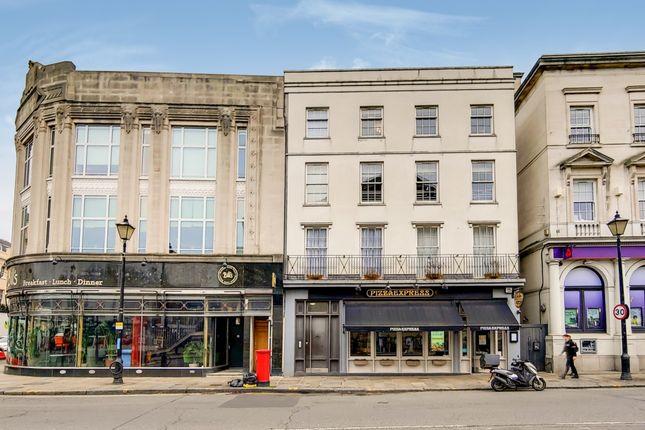 0_Exterior-0 of Greenwich Church Street, London SE10